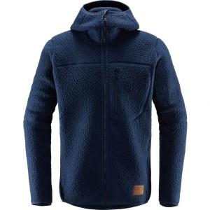 בגדי חורף הגלופס לגברים Haglofs Pile - כחול