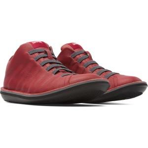 נעלי נוחות קמפר לגברים Camper Beetle - אדום