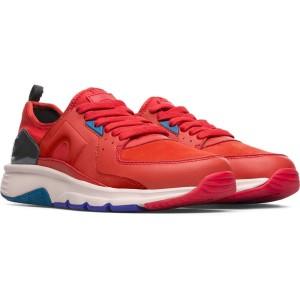 נעליים קמפר לנשים Camper Drift - אדום