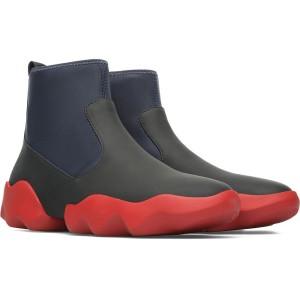 נעליים קמפר לנשים Camper Dub - שחור