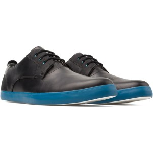 נעליים קמפר לגברים Camper Jim - שחור