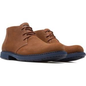 מגפיים קמפר לגברים Camper Mil Neuman - חום בהיר