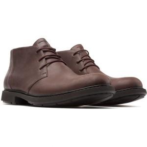מגפיים קמפר לגברים Camper Mil Neuman - חום