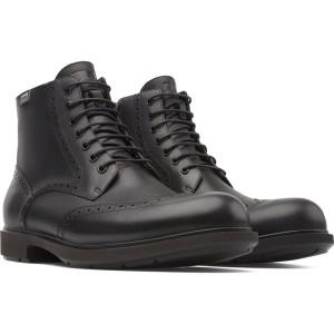 מגפיים קמפר לגברים Camper Mil Neuman - שחור