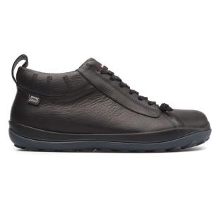 נעלי נוחות קמפר לגברים Camper PPista - חום כהה