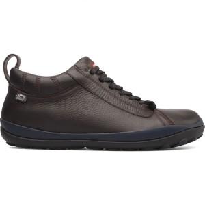 נעלי נוחות קמפר לגברים Camper PPista - חום