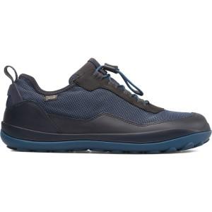 נעלי נוחות קמפר לגברים Camper PPista - כחול