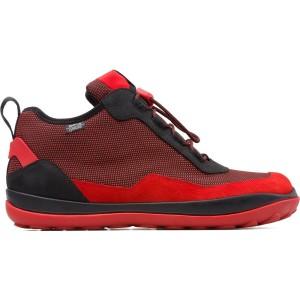 נעלי נוחות קמפר לגברים Camper PPista - אדום