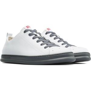 נעלי נוחות קמפר לגברים Camper Runner - לבן