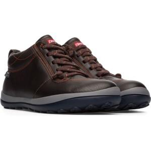 נעלי נוחות קמפר לנשים Camper Pista - חום