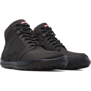 נעלי נוחות קמפר לגברים Camper Pista Boot - שחור