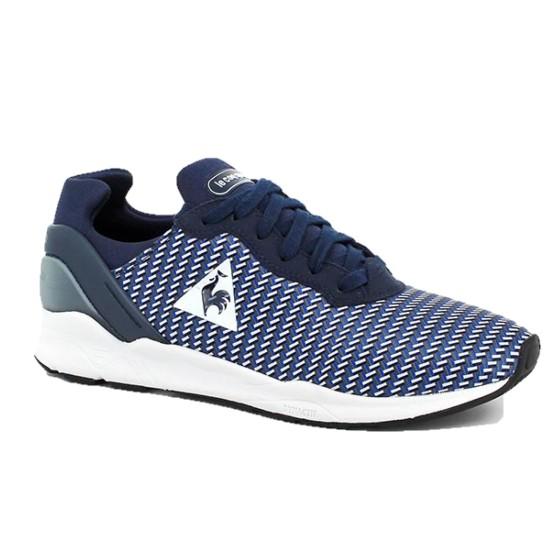 נעליים לה קוק ספורטיף לגברים Le Coq Sportif LCS R XVI GEO JACQUARD - כחול
