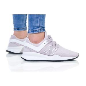 נעליים ניו באלאנס לנשים New Balance WS247 - סגול