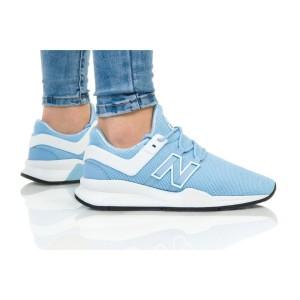 נעליים ניו באלאנס לנשים New Balance WS247 - תכלת