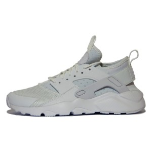 נעליים נייק לנשים Nike Air Huarache Run Ultra - לבן
