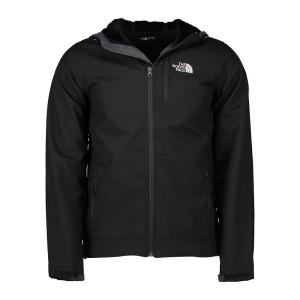 בגדי חורף דה נורת פיס לנשים The North Face Durango Hoodie - שחור