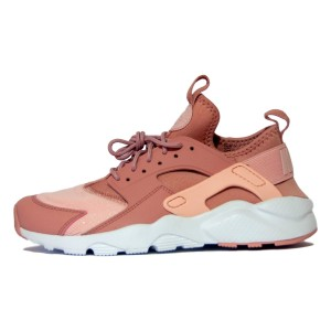 נעליים נייק לנשים Nike Air Huarache Run Ultra - ורוד