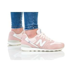 נעליים ניו באלאנס לנשים New Balance WR996 - ורוד