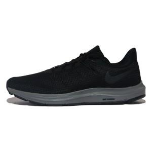 נעליים נייק לגברים Nike Quest - שחור/אפור