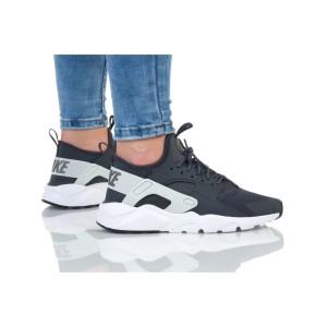 נעליים נייק לנשים Nike Air Huarache Run Ultra - אפור/ירוק