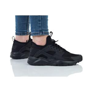 נעליים נייק לנשים Nike Air Huarache Run Ultra - שחור