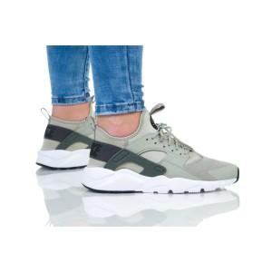 נעליים נייק לנשים Nike Air Huarache Run Ultra - ירוק