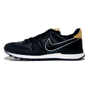 נעליים נייק לנשים Nike Internationalist Heat - שחור