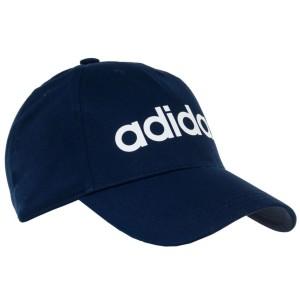 אביזרי ביגוד אדידס לגברים Adidas DAILY CAP - כחול כהה
