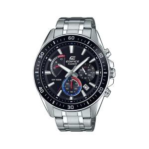 שעון קסיו לגברים CASIO EFR_552D_1A3VU - כסף