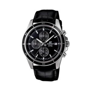 שעון קסיו לגברים CASIO EFR_526L_1AVU - שחור