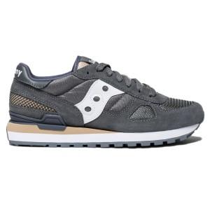 נעליים סאקוני לנשים Saucony SHADOW ORIGINAL - אפור כהה