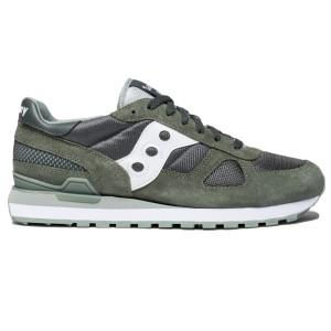 נעליים סאקוני לגברים Saucony SHADOW ORIGINAL - ירוק