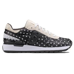 נעליים סאקוני לנשים Saucony SHADOW ORIGINAL - שחור