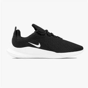 נעלי ריצה נייק לגברים Nike Viale - שחור/לבן