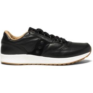 נעליים סאקוני לגברים Saucony Freedom Runner - שחור/חום