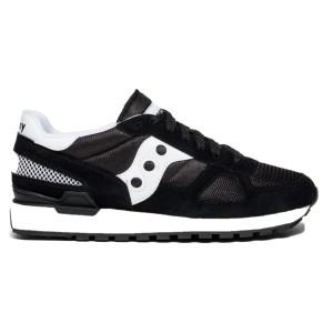 נעליים סאקוני לגברים Saucony SHADOW ORIGINAL - שחור