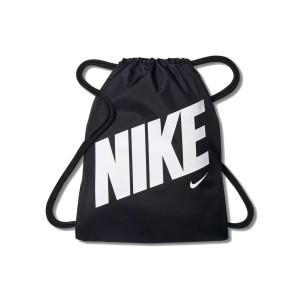 אביזרים נייק לנשים Nike Gym Sack - שחור/לבן