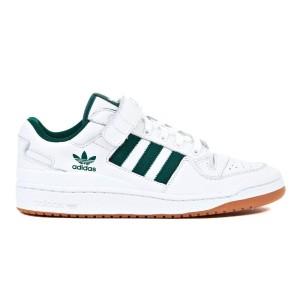 נעליים אדידס לגברים Adidas Forum LO - לבן