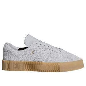 נעליים אדידס לנשים Adidas Sambarose W - אפור