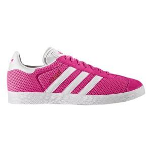 נעלי הליכה אדידס לנשים Adidas Gazelle - ורוד