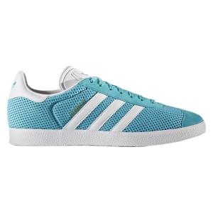 נעלי הליכה אדידס לנשים Adidas Gazelle - תכלת