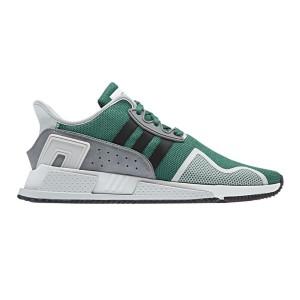 נעליים אדידס לגברים Adidas Eqt Cushion Adv - אפור/טורקיז