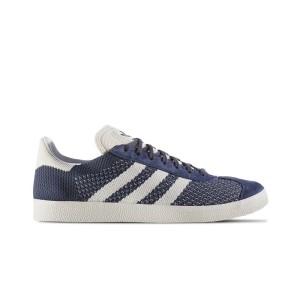 נעליים אדידס לגברים Adidas Gazelle PK - כחול