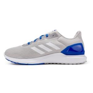נעליים אדידס לגברים Adidas Cosmic 2 M - אפור/כחול