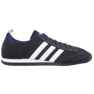 נעליים אדידס לגברים Adidas Neo VS Jog Black - שחור
