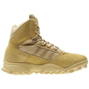 נעלי טיולים אדידס לגברים Adidas GSG93 - חום בהיר