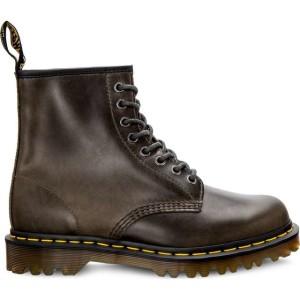 מגפיים דר מרטינס  לגברים DR Martens 1460 ORLEANS DARK TAUPE ORLEANS - חום