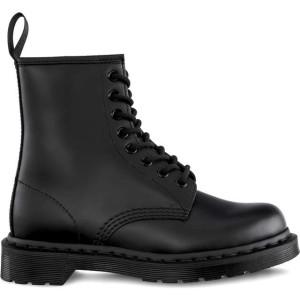 מגפיים דר מרטינס  לנשים DR Martens 1460 Mono Black DM14353001 - שחור