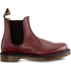 מגפיים דר מרטינס  לנשים DR Martens 2976 Cherry Red DM11853600 - בורדו