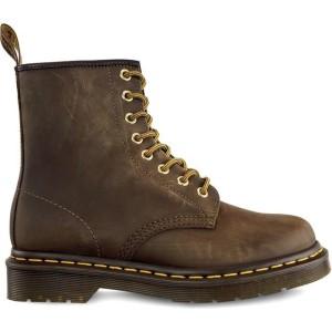 מגפיים דר מרטינס  לנשים DR Martens 1460 Aztec DM11822200 - חום